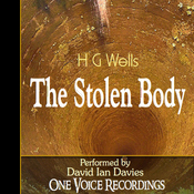 The Stolen Body (Unabridged) audiobook download