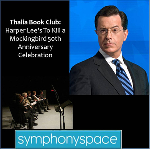 Thalia-book-club-harper-lees-to-kill-a-mockingbird-50th-anniversary-celebration-audiobook