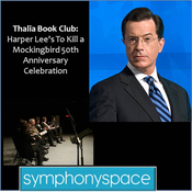 Thalia Book Club: Harper Lee's To Kill a Mockingbird 50th Anniversary Celebration audiobook download