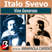 Vino Generoso [Generous Wine] (Unabridged) audiobook download