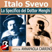 Lo Specifico del Dottor Menghi [The Specific Dr. Menghi] (Unabridged) audiobook download