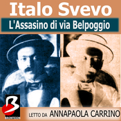 L'Assassino di Via Bel Poggio [The Assassination by Belpoggio] (Unabridged) audiobook download