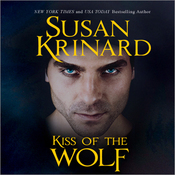 Kiss of the Wolf (Unabridged) audiobook download