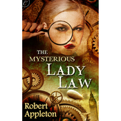 The Mysterious Lady Law (Unabridged) audiobook download