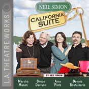 California Suite (Dramatized) audiobook download