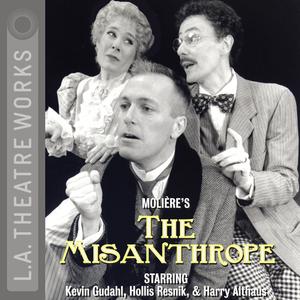 The-misanthrope-dramatized-audiobook