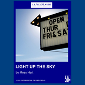 Light Up the Sky (Dramatized) audiobook download