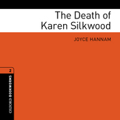 The Death of Karen Silkwood: Oxford Bookworms Library, Stage 2 (Unabridged) audiobook download