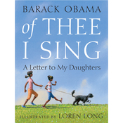 Of Thee I Sing: A Letter to My Daughters (Unabridged) audiobook download