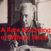 A Rare Recording of Wilhelm Reich audiobook download