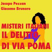 Il delitto di via Poma: un giallo senza fine: Misteri Italiani audiobook download