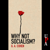 Why Not Socialism? (Unabridged) audiobook download