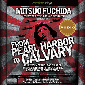 From-pearl-harbor-to-calvary-unabridged-audiobook