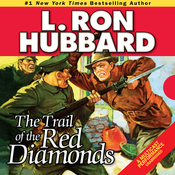 The Trail of the Red Diamonds (Unabridged) audiobook download