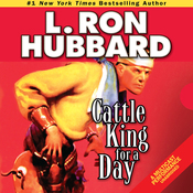 Cattle King for A Day (Unabridged) audiobook download