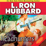 The Headhunters (Unabridged) audiobook download