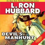 Devil's Manhunt (Unabridged) audiobook download
