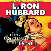 The Carnival of Death (Unabridged) audiobook download