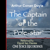 The Captain of The Pole-star (Unabridged) audiobook download