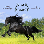 Black Beauty: The Autobiography of a Horse (Unabridged) audiobook download