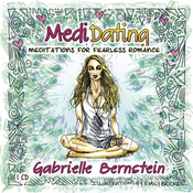 MediDating: Meditations for Fearless Romance audiobook download