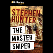 The Master Sniper audiobook download