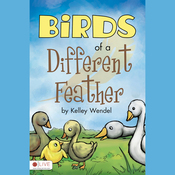 Birds of a Different Feather (Unabridged) audiobook download