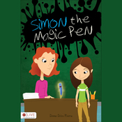 Simon the Magic Pen (Unabridged) audiobook download