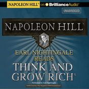 Earl Nightingale Reads Think and Grow Rich (Unabridged) audiobook download
