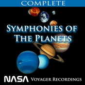 Nasa Voyager Space Sounds (Complete) (Unabridged) audiobook download