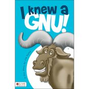 I Knew a Gnu! (Unabridged) audiobook download