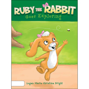 Ruby the Rabbit Goes Exploring (Unabridged) audiobook download
