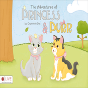 The Adventures of Princess and Purr (Unabridged) audiobook download