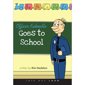 Officer Kaboodle Goes to School (Unabridged) audiobook download