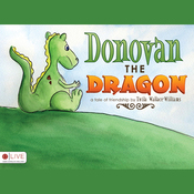 Donovan the Dragon (Unabridged) audiobook download