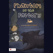 Phantom of the Factory (Unabridged) audiobook download
