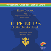 Il Principe [The Prince] audiobook download