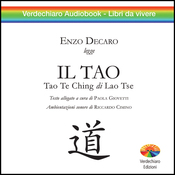 Il Tao, Tao Te Ching (Unabridged) audiobook download