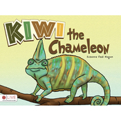 Kiwi the Chameleon (Unabridged) audiobook download