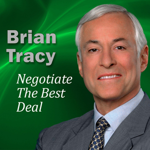 Negotiate-the-best-deal-audiobook
