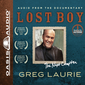 Lost Boy: The Next Chapter (Unabridged) audiobook download