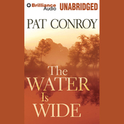 The Water Is Wide audiobook download