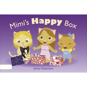Mimi's Happy Box audiobook download