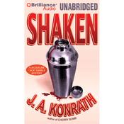 Shaken: Jacqueline 'Jack' Daniels, Book 7 (Unabridged) audiobook download