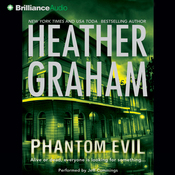 Phantom Evil audiobook download