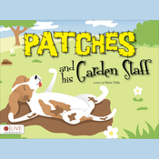 Patches and his Garden Staff (Unabridged) audiobook download