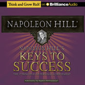 Napoleon Hill's Keys to Success: The 17 Principles of Personal Achievement audiobook download