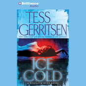 Ice Cold: A Rizzoli & Isles Novel audiobook download