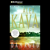 Damaged: A Maggie O'Dell Novel #8 audiobook download