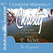 The Proposal: Christy Series, Book 5 (Unabridged) audiobook download